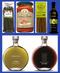 Organic pasta and oils gift box