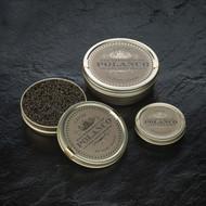 Osetra Russian Caviar (Acipenser Gueldenstaedtii) 125 g