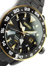 Seiko Sportura Kinetic GMT SUN026P1