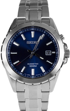 Seiko Mens Kinetic SKA695P1