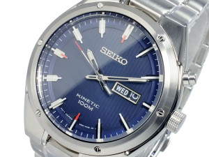 Seiko Kinetic Mens SMY149P1