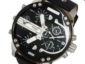 Diesel Mens Daddy Chronograph DZ7313