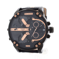 Diesel Mens Daddy Chronograph DZ7350