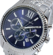 Michael Kors Mens Lexington Chronograph MK8280