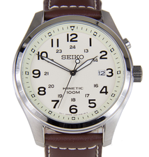 Seiko Mens Kinetic SKA723P1