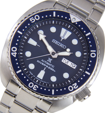 Seiko Mens Turtle Automatic Divers SRP773J1