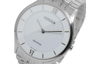 Citizen Eco Drive Mens Stiletto AR0070-51A