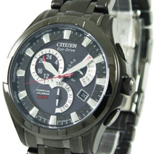 Citizen Mens Eco Drive Perpetual BL8097-52E