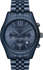 Michael Kors Mens Lexington Chronograph MK8480