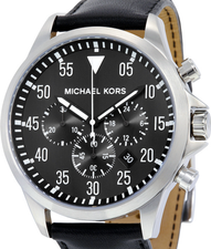 Michael Kors Mens Gage Chronograph MK8442