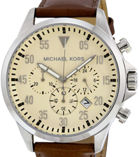 Michael Kors Mens Gage Chronograph MK8441