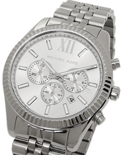 Michael Kors Mens Lexington Chronograph MK8405