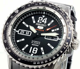 Seiko 5 Sports Mens Automatic SRP355J1