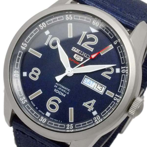 Seiko 5 sports mens automatic srp623j1 best quality watches - Made in sport vitrolles ...