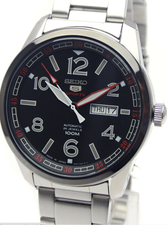 Seiko 5 Sports Mens Automatic SRP629J1