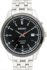 Seiko Mens Kinetic SKA635P1