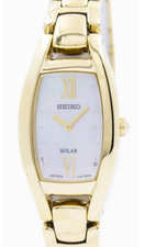 Seiko Ladies Solar Watch SUP314P1