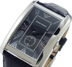 Emporio Armani Mens Watch AR1604