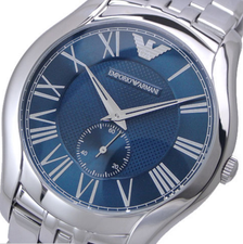 Emporio Armani Mens Watch AR1789