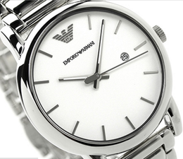 Emporio Armani Mens Watch AR1854
