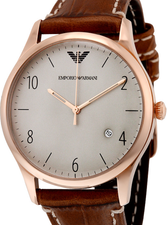 Emporio Armani Mens Watch AR1866