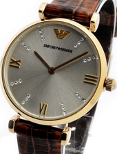 Emporio Armani Womens Watch AR1883