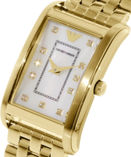 Emporio Armani Womens Watch AR1904