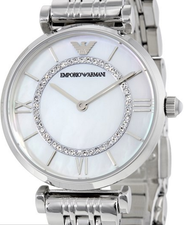 Emporio Armani Womens Watch AR1908