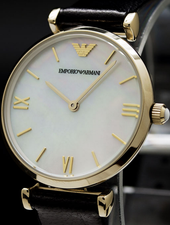 Emporio Armani Womens Watch AR1910