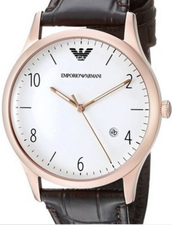 Emporio Armani Mens Watch AR1915