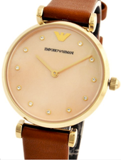 Emporio Armani Womens Watch AR1960