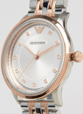 Emporio Armani Womens Watch AR1962