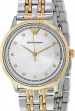 Emporio Armani Womens Watch AR1963