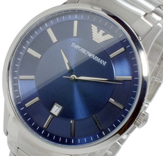 Emporio Armani Mens Watch AR2477