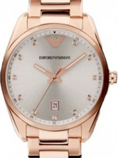 Emporio Armani Womens Watch AR6065