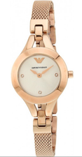 Emporio Armani Womens Watch AR7362