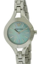 Emporio Armani Womens Watch AR7416
