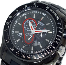 Citizen Eco Drive Chronograph AT0719-55E