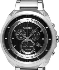 Citizen Eco Drive Chronograph AT2150-51E