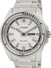 Citizen Mens Eco Drive AW0030-55A