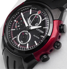 Citizen Eco Drive Chronograph CA0287-05E