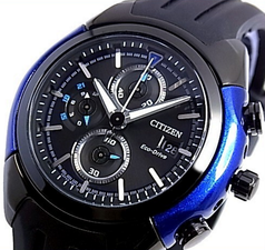 Citizen Eco Drive Chronograph CA0288-02E