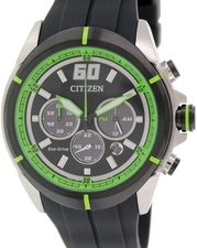 Citizen Eco Drive Chronograph CA4104-05E