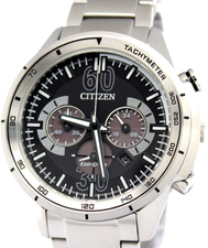 Citizen Eco Drive Chronograph CA4120-50E
