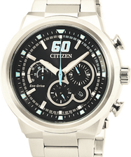 Citizen Eco Drive Chronograph CA4130-56E