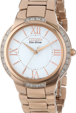 Citizen Eco Drive Ladies EM0093-59A