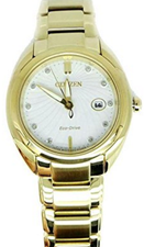 Citizen Eco Drive Ladies EM0313-54A