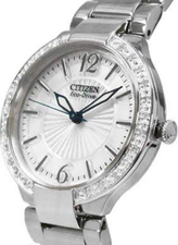 Citizen Eco Drive Ladies EP5970-57A