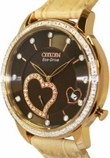 Citizen Eco Drive Ladies EV1003-09X
