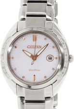 Citizen Eco Drive Ladies EW2250-59A